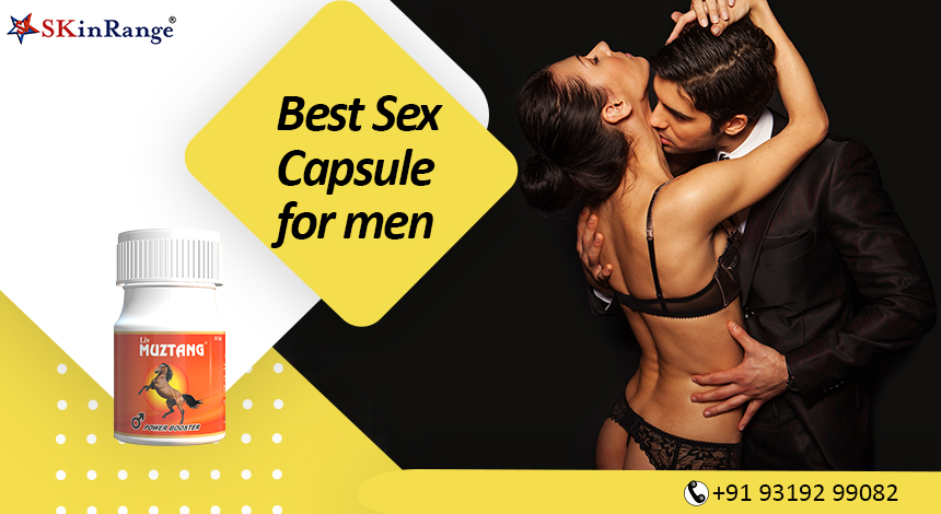 How will Ayurvedic Capsules Resolve Erectile Issues of Man?
