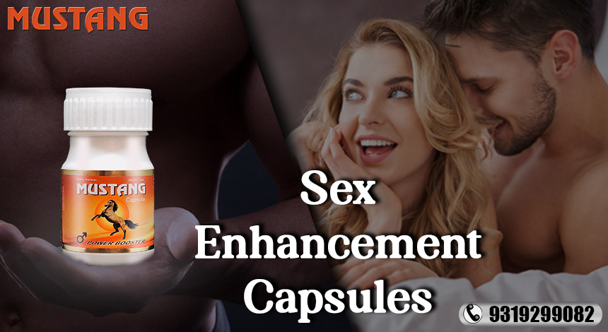 How Would Herbal Medicine Help in Gaining Control over Sex Life?