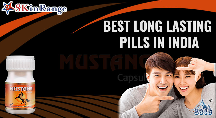 How is Mustang the Best Sex Enhancement Pill to Boost Low Sex Driven Man?